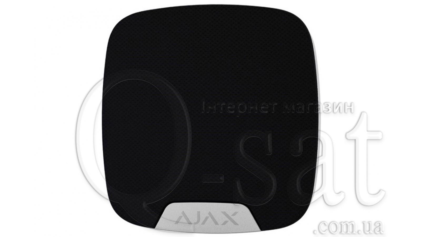 AJAX HomeSiren (чорна)