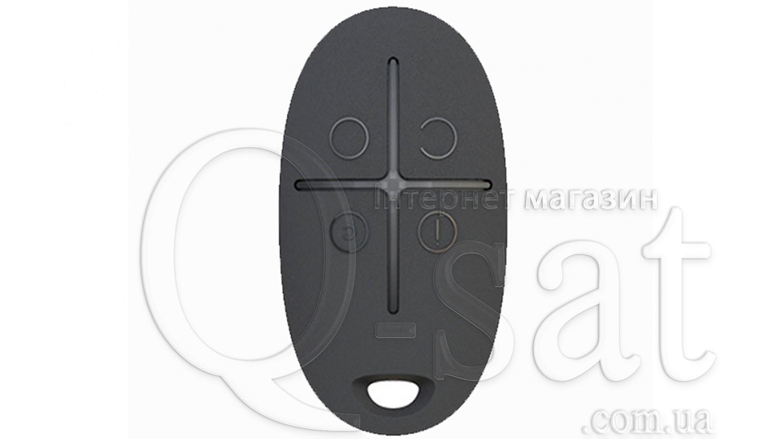 AJAX SpaseControl (чорний)