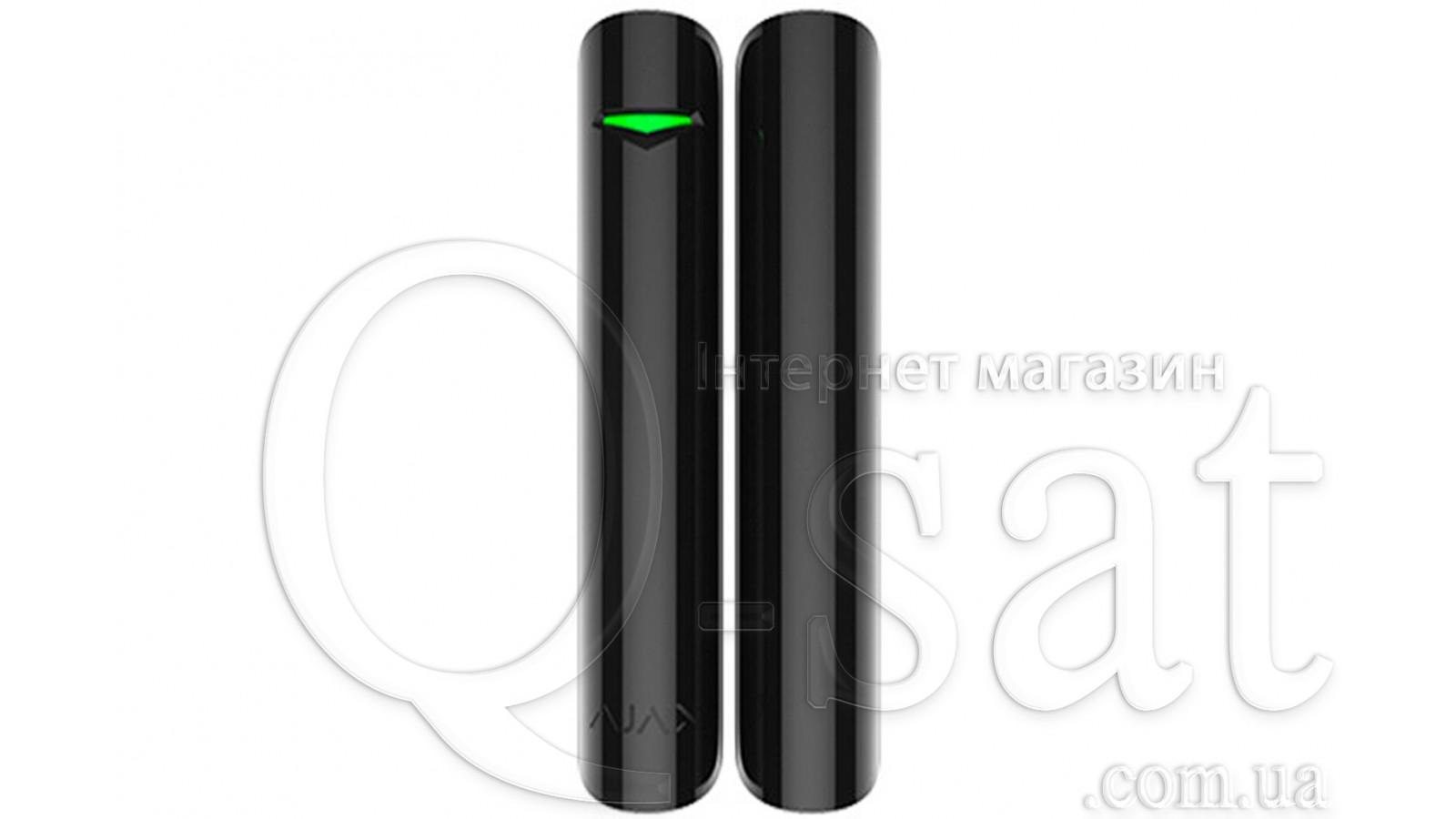 AJAX DoorProtect (чорний)